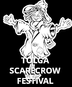 Tolga Scarecrow Festival